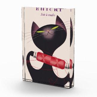 Zwicky Cat Poster by Donald Brun Award