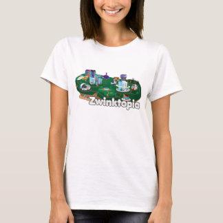 Zwinktopia Baby Doll T-Shirt