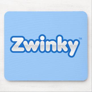 Zwinky Logo Mousepad