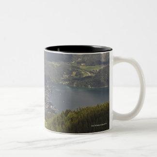 zwoelferhorn, wolfgangsee, salzburg,salzburger mug