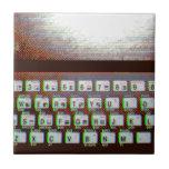 ZX81 TEJAS  CERAMICAS