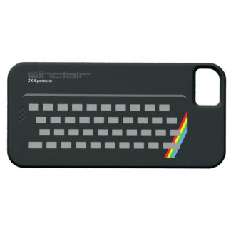 ZX Spectrum iPhone 5 Covers