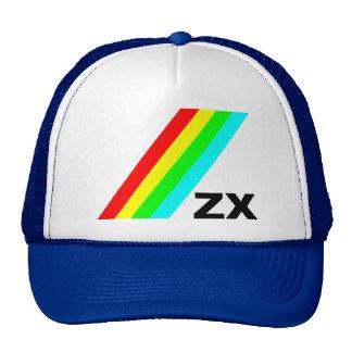 Zx Trucker Hat