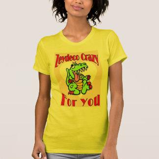 Zydeco Crazy T-Shirt
