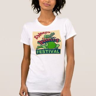 Zydeco Fest Shirts