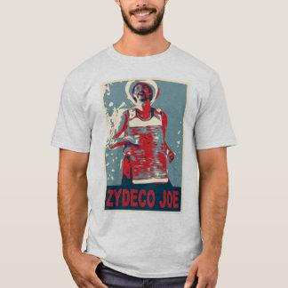 Zydeco Joe T-Shirt