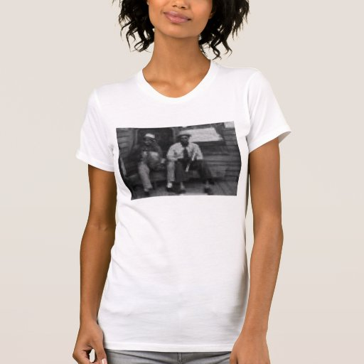 Zydeco_players T Shirts