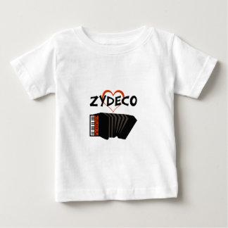 Zydeco Tee Shirt