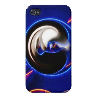 Zygot iPhone 4 Cárcasa