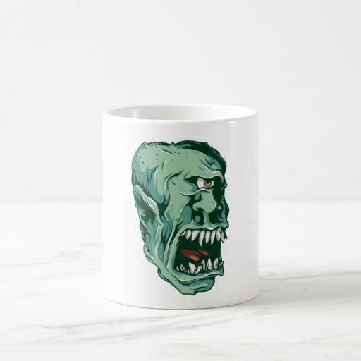 Zyklop cyclop coffee mugs
