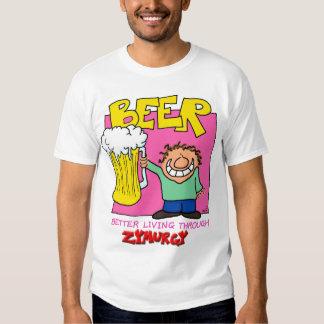 Zymurgy T Shirt