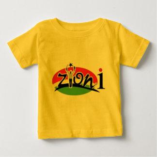 zyoni logo baby T-Shirt