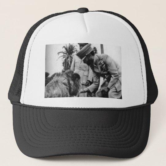 zyonimusic trucker hat