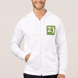 Zywave Zip-up Hoodie
