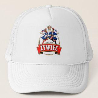 Zywiec Trucker Hat