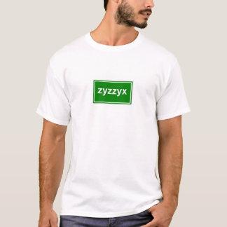 zyzzyx T-Shirt