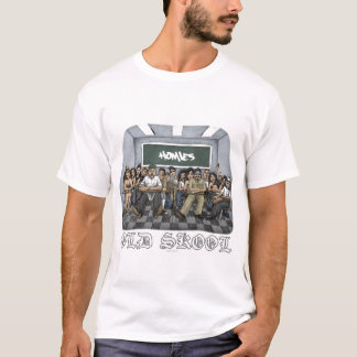 ZZ Old School T-Shirt