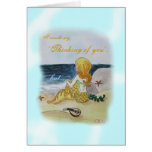 "zzunewa, cat41, I would say,, ""Thinking of you""... Greeting Cards"