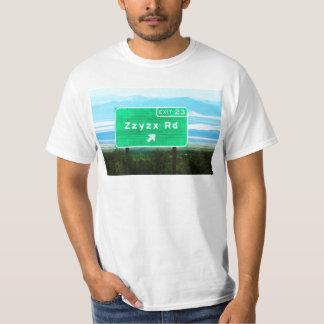 ZZYZX RD T-Shirt