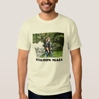 zzz4, Clayton Maza Playeras