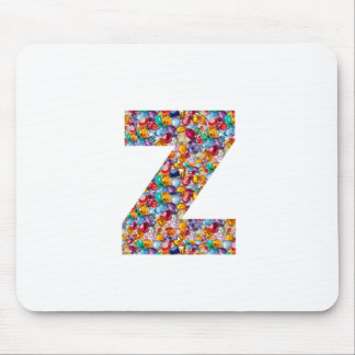 zzz ALPHA Z : Unique Gifts Jewels, Pearls, Gems Mouse Pad