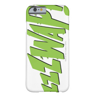 ZZZZZWAP! BARELY THERE iPhone 6 CASE