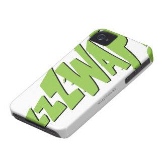 ZZZZZWAP! Case-Mate iPhone 4 CASE