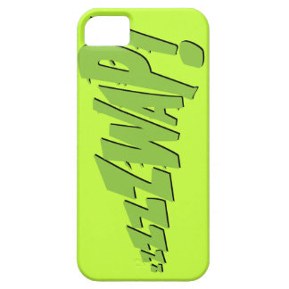 ZZZZZWAP! iPhone SE/5/5s CASE